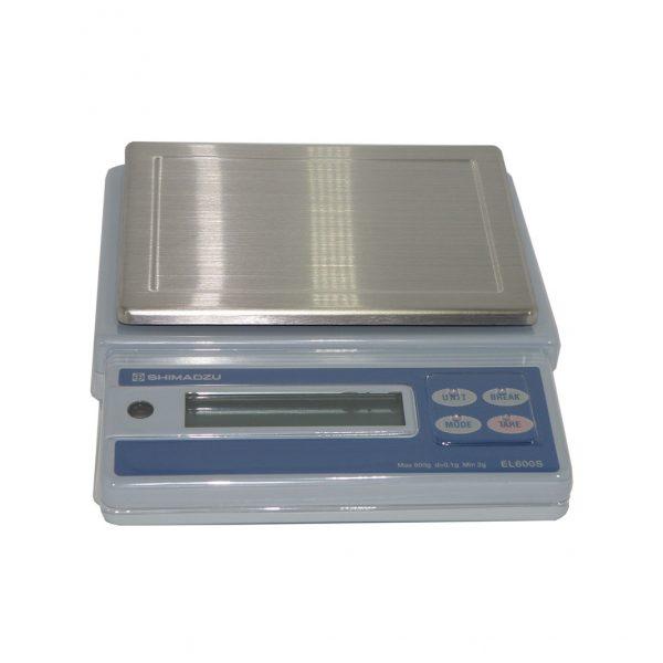 ترازوی دیجیتال EL600 s