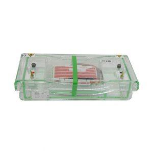 COMPLETE VARI- GEL ELECTROFHORESIS