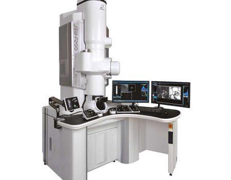 سمپوزیومی برای افراد متخصص حوزهی میکروسکوپ الکترونی عبوری (TEM)