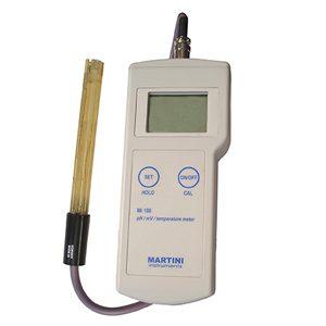 pH متر پرتابل دیجیتال