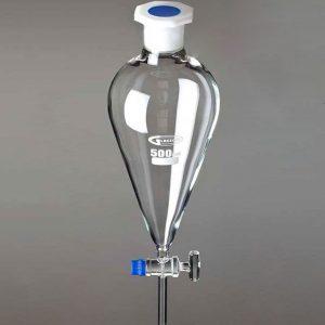 دکانتور شیر شیشه
